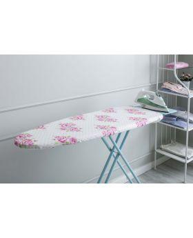 غطاء كرسي كوي يحتوي على  اللباد 60x140 سم لون وردي