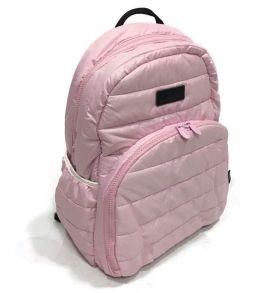 حقيبة  ظهر بيبي  للأم باللون الزهريMY Collection