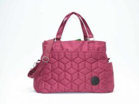 حقيبة  بيبي  للأم باللون الخمريMY Collection
