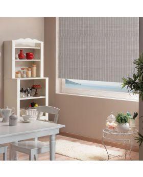 Taç Inova Kendini Temizleyen Tül Stor Perde/ 150TL (m²)