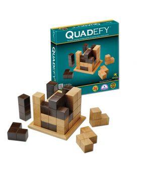 لعبة ذكاء كلاسيكية QUADEFY