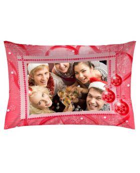 غطاء وسادة ذو طبعة احتفال رأس السنة New Year Frame ماركة Tac