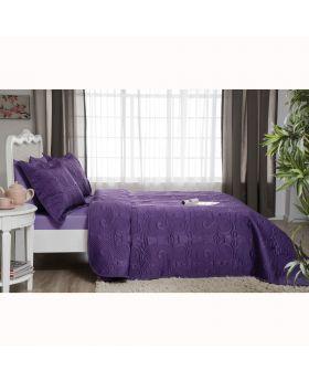 مجموعة غطاء سرير  Truva ماركة TAC
