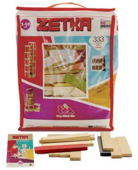 لعبة ذكاء 333 قطعة ZET Zeka