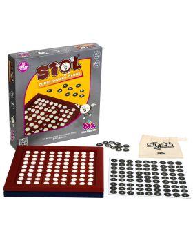 لعبة سودوكو الخشبية للذكاء ZET zeka STOL