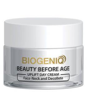 كريم نهاري لمحاربة الشيخوخة 50 مل Biogeniq Beauty