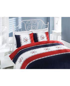 """طقم غطاء سرير مفرد """" شخص واحد """" JOLLY KING SIZE"""
