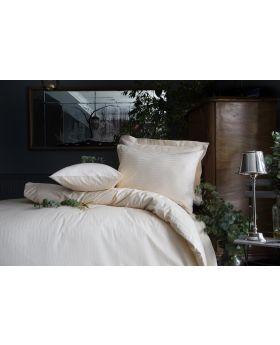 """غطاء سرير جاكار لون الاكرو مزدوج """" شخصين """" RYHTHM"""