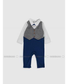 رمادي - الرضع (عمر 0-2)