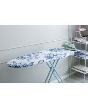 غطاء كرسي كوي يحتوي على  اللباد 60x140 سم لون ازرق