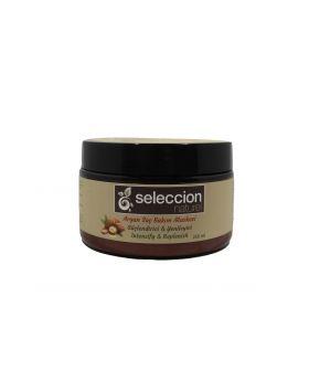 قناع شعر مستخلص من نبتة الاركان  250 مل Seleccion Naturel